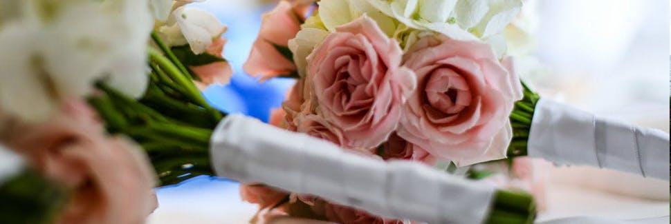 Trias Flowers, Weddings & Event - Contact Us