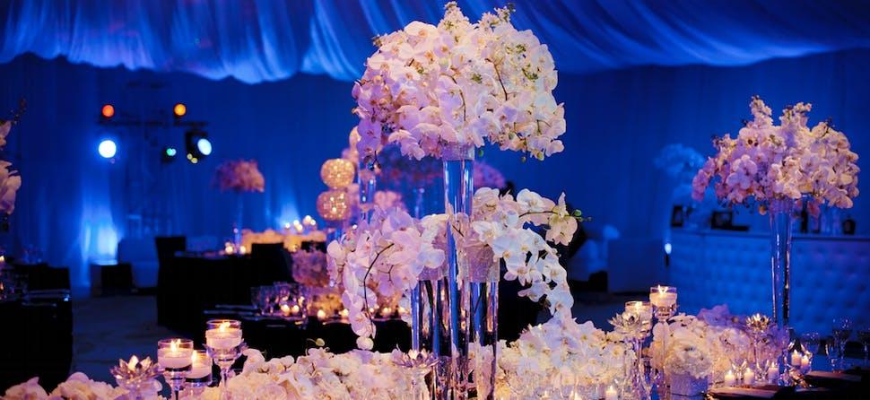 Trias Flowers, Weddings & Events